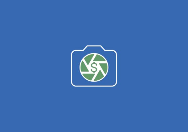 ScoopBroker logo design