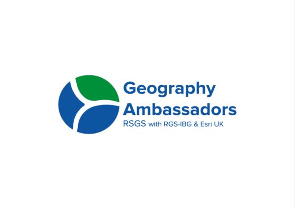 Geography company logo