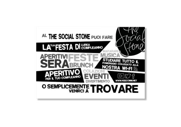 The Social Stone pub